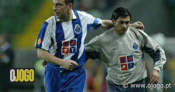 Exclusivo FC Porto-Farense traz duelo entre ex-colegas: Sérgio Conceição costuma dar-se bem - O Jogo