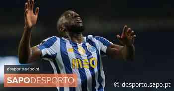 É oficial: Marega deixa FC Porto e assina pelo Al Hilal a custo zero - SAPO Desporto
