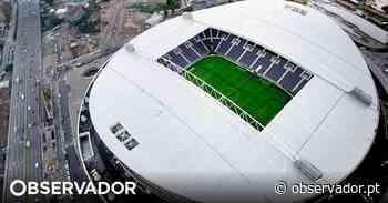 New York Times coloca cidade do Porto como possibilidade para receber final da Champions - Observador