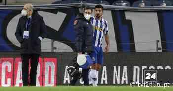 FC Porto: duas baixas na véspera do jogo com o Farense - Diário IOL