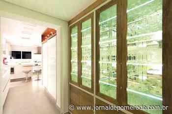 Casa & Construção: para impressionar - Jornal de Pomerode