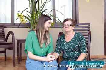 A maternidade gerada no coração - Jornal de Pomerode