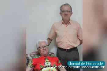 Um dia para celebrar duas vidas inigualáveis - Jornal de Pomerode