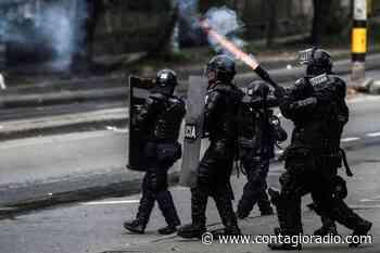 Gachancipá y Tocancipá en alerta por detenciones y agresiones en Paro Nacional – Contagio Radio - Contagio Radio