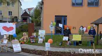 Elternbeiräte der Kneipp-Schule in Edelsfeld fordern mehr Präsenzunterricht - Onetz.de