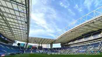 FC Porto-Farense: Jorge Costa procura salvar-se e coroar o novo campeão - Notícias ao Minuto