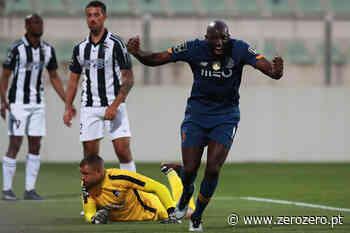 Marega deixa FC Porto a custo zero e vai jogar no Al-Hilal :: zerozero.pt - zerozero.pt