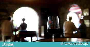 O velho e pomposo vinho do Porto abre-se aos jovens com latinhas de Portonic - PÚBLICO