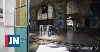 Obras do Mercado Time Out no Porto arrancam em outubro - Jornal de Notícias
