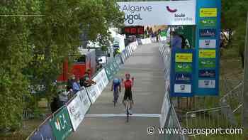Volta ao Algarve - Highlights: Joao Rodrigues takes overall win as Elie Gesbert wins Stage 5 - Eurosport.com