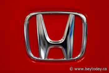 US opens probe of steering problems in Honda Accord sedans