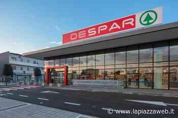 Inaugurato il nuovo punto vendita Despar - La Piazza