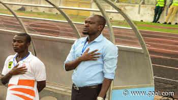 Ghana coach Akonnor gets support after Grunsah criticism