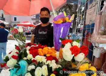 Con pasteles, rosas y en restaurantes, se anticipan al Día de las Madres - La Silla Rota