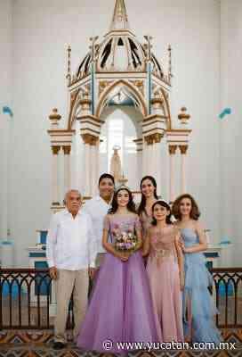 Fotos: XV años de Vanesa Rosas - El Diario de Yucatán