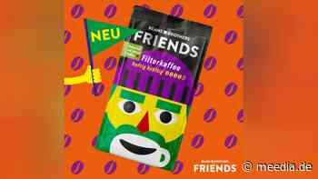 Rocket & Wink macht die Werbung für eine neue Tchibo-Kaffeemarke - Meedia