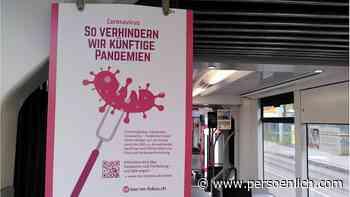Tier im Fokus: Mit Hängekartons gegen Corona - persoenlich.com