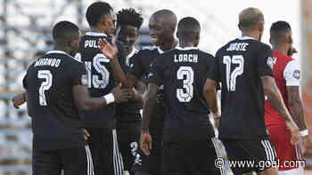 How Orlando Pirates could start against Stellenbosch