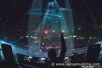 Gareth Emery On Ghost Production, and Armada Records Revelations Music - Dance Music Northwest