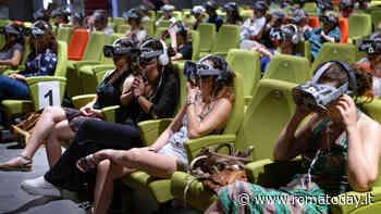 Stati d'animo al Castello di Santa Severa: ragazze e ragazzi a confronto sulla paura
