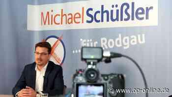 Rodgau: Schüßler wirft Hut in den Ring - op-online.de
