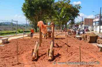 Retomada e conclusão de obras em Biritiba Mirim deixam os moradores na expectativa | Gazeta Regional - Leia o Gazeta