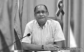 ¡Hasta siempre 'Doctor Adolfo'! El concejal de Puerto Asís falleció en la ciudad de Neiva - Conexión Putumayo