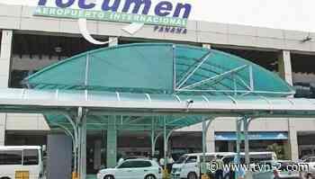Aeropuerto de Tocumen ha detectado 1,307 viajeros con COVID-19 desde octubre de 2020 - TVN Noticias