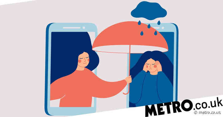 How to get help with mental health – who can I talk to?