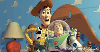 Toy Story performed with live orchestra coming to Scotland for first time next year - Daily Record