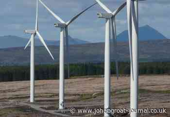 North of Scotland transmission charges 'act as barrier to renewable energy viability' - JohnOGroat Journal