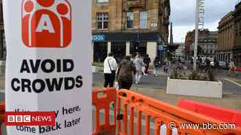 Covid in Scotland: No deaths following positive test for seven days - BBC News