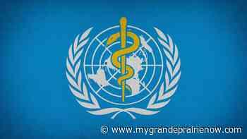 WHO names B.1.617 variant of global concern