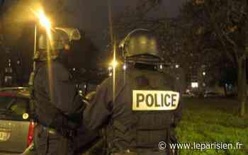 Montereau-Veneux-les-Sablons: encore des violences contre les policiers - Le Parisien