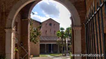 L'Abbazia delle Tre Fontane e la fabbrica di cioccolato dei frati Trappisti