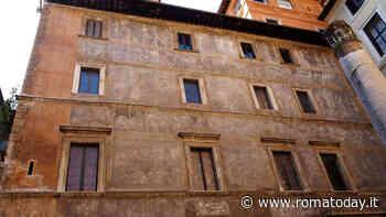 Le facciate affrescate della Roma rinascimentale, visita guidata