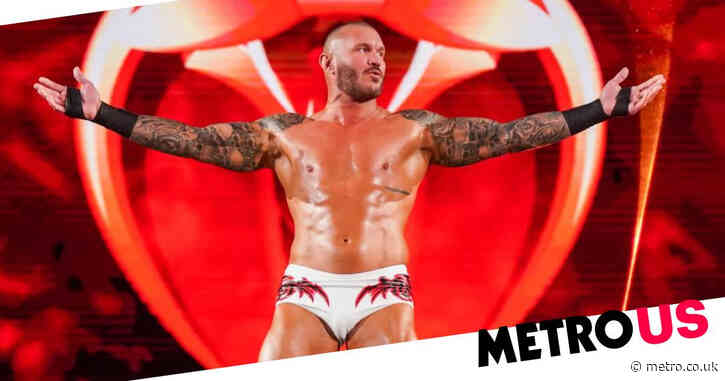 Randy Orton says John Cena and Dave Bautista 'used WWE to get to Hollywood'