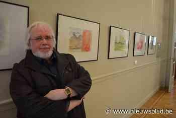 Striptekenaar, kunstschilder en levensgenieter Marc Daniëls overleden aan gevolgen van coronavirus