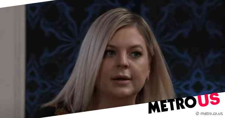 General Hospital spoilers: Maxie's doctor surprises her with information about the baby while Carly and Jax clash