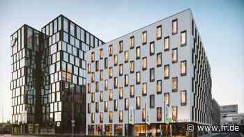 Hotelbau-Boom in Eschborn geht trotz Corona-Pandemie weiter - fr.de