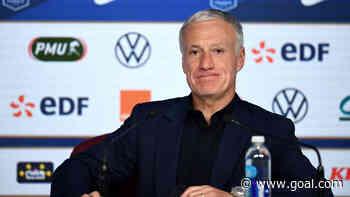 'I am not Santa Claus' - No surprises in France squad for Euros, says Deschamps