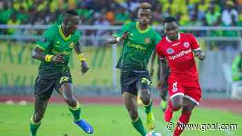 Kariakoo Derby: Simba SC and Yanga SC missed combined TSh780 million after postponement