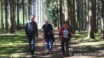 Taufkirchen: Himolla Wanderfreunde: Unterwegs mit Stock und Walter Schuh - Merkur Online