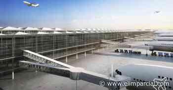 Aeropuerto de Santa Lucía: Airports Council se dice sorprendido por lo rápido que avanza su construcción - ELIMPARCIAL.COM