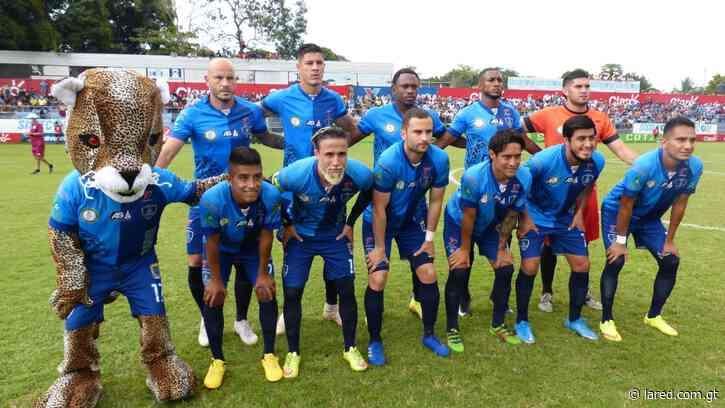 Santa Lucía fulmina a Cobán 3-0 y está en semifinales - lared.com.gt