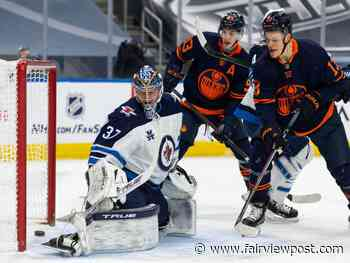 Oil Spills: Are Oilers' preferred playoff foe Jets or Canadiens? - Fairview Post
