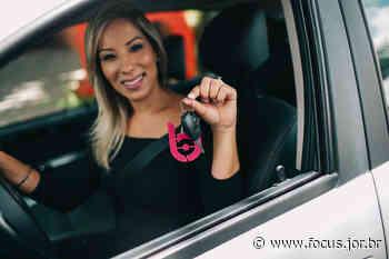 Aplicativo de transporte Lady Driver mira Juazeiro do Norte e Recife - Focus.Jor