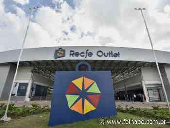Recife Outlet dá início às operações com 70% das lojas em funcionamento - Folha de Pernambuco