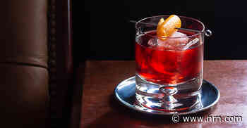 Flavor of the Week: The Negroni: The boozy cocktail from Italy