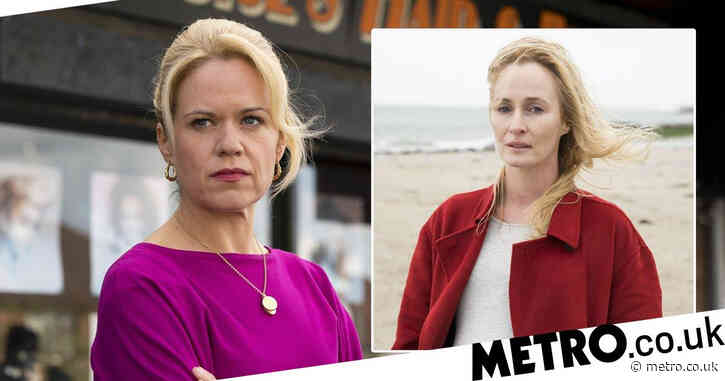 Who is in the cast of Three Families and what is the BBC One drama about?